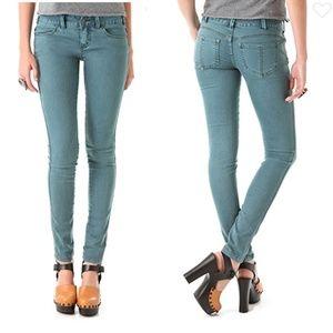 Free People Millenium Skinny Jeans Size 28